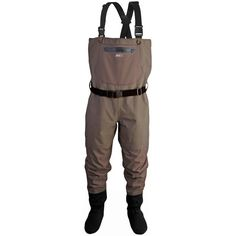 Scierra CC3 XP Stocking Foot Waders have been upgraded with a new 2-tone colour and extra features. #scierra #fishing #flyfishing #waders #wading