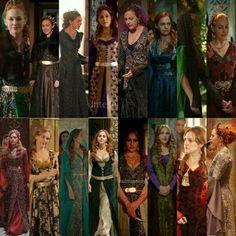 Turkish Fashion, Turkish Beauty, Delaware, Nurbanu Sultan, Meryem Uzerli, Chuck Bass, Rare Pictures, Ottoman Empire, Beautiful One
