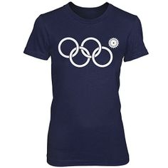 (99+) Sochi Russia Olympic Rings Shirt from CrazyDogTshirts