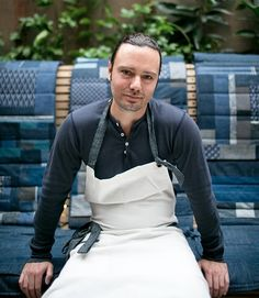 Chef David Myers Interview (Hinoki & the Bird, Comme Ca + Pizzeria Ortica) on Curiosity, Collaboration, Travel + More