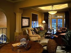 Exceptional French Country Manor - 40444DB - 04