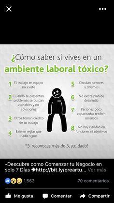 Ambiente tóxico laboral