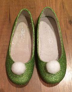 Zapatos Campanilla
