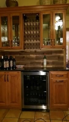 Why settle for pre-designed cabinets if you can have it customized? Matt Klich offers quality cabinetry for kitchens, bathrooms and entertainment centers. Cabinets are designed the way you want it.