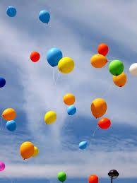 Resultado de imagen para globos