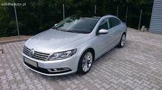 Ogłoszenia - Volskwagen - Volkswagen CC Polski salon, faktura VAT 23%, doskonały stan, Volkswagen, Bmw, Vehicles, Rolling Stock, Vehicle
