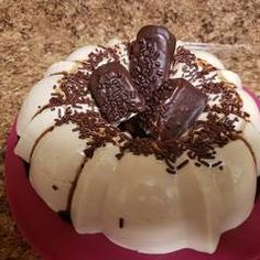 Gelatin Recipes, Cake Recipes, Chesee Cake, Cute Cakes, Jello, I Foods, Sweet Tooth, Food And Drink, Yummy Food