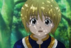 kurapika and pairo - Buscar con Google
