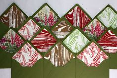 Inspiration to Invitation: Paisley Quill designed these from someone's inspiration board!