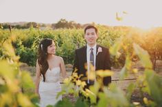 Gallery - Pastel Wedding At Casa Real at Ruby Hill Winery