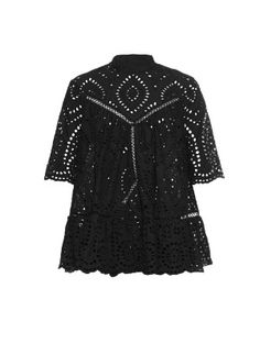 Epoque broderie-anglaise top | Zimmermann | MATCHESFASHION.COM US