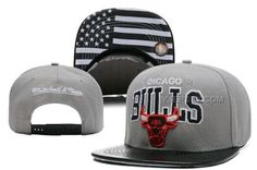 http://www.yjersey.com/nba-chicago-bulls-grey-mitchellness-adjustable-cap-lh.html Only$24.00 #NBA CHICAGO #BULLS GREY MITCHELL&NESS ADJUSTABLE CAP LH Free Shipping!