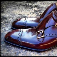 Le goût des souliers : Gaziano & Girling…