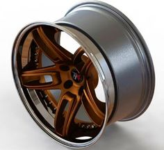 B-Star forged 3 piece wheels are designed and made in England to the highest quality standards. Not only are they well made they are well de...