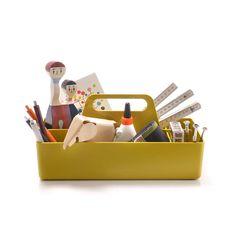 Boite de rangement #toolbox #vitra #silveraeshop