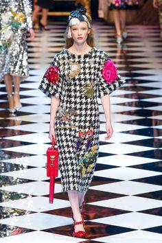 Dolce e Gabbana   Fall 2016
