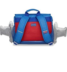 Main Image - Bixbee 'Rocketflyer' Water Resistant Backpack (Kids)
