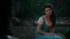 Pin for Later: Look Wickedly Beautiful in These Once Upon a Time Halloween Costumes Belle, Season 1