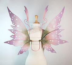 Amanda Fairy Wings