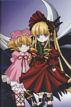 Shinku e Hina ichigo