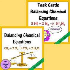 Periodic table of elements on mars worksheet the periodic table bundle balancing chemical equations and task cards high school science urtaz Images