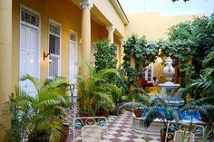 Casa Hostal D' Cordero Owner:                       Orlando Manuel Cordero Rodríguez         City:                          Santa Clara               Address:                    Leoncio Vidal #61 e/ Maceo y Unión       Breakfast:                    Yes         Lunch/ diner:                Yes     Number of rooms:        5