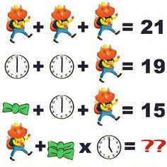 Funny Puzzles, Mathematics, Social Media, Entertaining, Teaching, Maths, School, Fictional Characters, Science