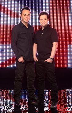 ant and dec : never said a memorable thing ever. Celebrity Workout, Celebrity News, Pictures Of Ants, Saturday Night Takeaway, Declan Donnelly, Ant & Dec, Britain Got Talent, Famous Celebrities, Celebs