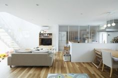 Japanese Style Interiors designsstyle, modern loft sofas and tv: contemporary japanese