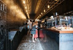 The Reformatory Cafe Opens on Foveaux Street in Surry Hills | Broadsheet Sydney - Food & Drink - Broadsheet Sydney