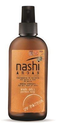 Nashi Argan Güneş Spray 150Ml