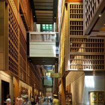abu dhabi market by Norman Foster + Partners (2)
