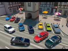Driving Zone Germany Gameplay new free games for androids 2017 Driving Zone Germany Gameplay new free games for androids 2017  In this game are presented cars of the German manufacturers: from classic city cars to powerful modern sports cars and luxury cars. Each car in the game has it's own technical specifications and engine sounds. Well detailed body and dashboard create the effect of full presence and realism. The game offers four unique tracks with different weather conditions. You can…