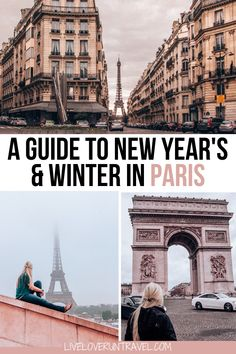 Tips for spending New Year's in Paris including where to see fireworks, things to do in Paris in winter, and the best hotels in Paris. Paris Travel Tips, Europe Travel Guide, France Travel, Travel Guides, Travel Destinations, Travel Advice, Couples Things To Do, Paris Things To Do, Couple Things