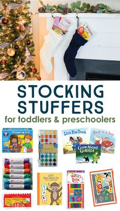 bf855c3be08 Favorite Stocking Stuffers for Toddlers   Preschoolers