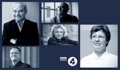 Life Scientific: Professor Jim Al-Khalili talks to leading scientists about their life and work, finding out what inspires and motivates them and asking what their discoveries might do for mankind