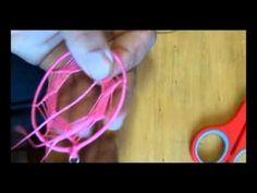 Filtro espiral - YouTube