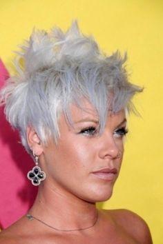 Cortes de pelo favorecedores: Fotos algunos modelos