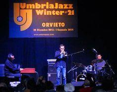 Umbria Jazz Winter #21. Il diario di Eio Taffi. Seconda giornata, domenica 29 dicembre 2013 | Orvietonews.it