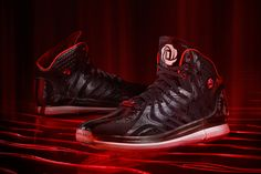 c57f76361d3 adidas Basketball Unveils D Rose 4.5 (Detailed Pics   Release Info. D Rose  ShoesNike ...