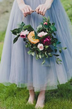 Meet this year's biggest wedding trend.