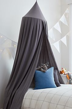 Cotton Bed Canopy at EziBuy Home New Zealand. Buy homeware and gifts at exceptional value. Fast delivery and 30 day returns. Mosquito Net Bed, Customer Number, Cotton Bedding, Online Clothing Stores, Merino Wool Blanket, Canopy, Indoor, Room, Delivery