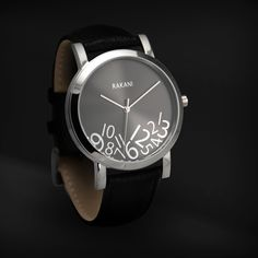 What Time? by Rakani, Classic Creative Style. #FashionablyLateCollection
