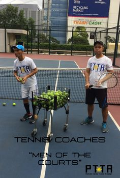 Philippine Tennis Coaches, Edsa Shang @ThePTTA #PhilippineTennisCoaches #Philippine #Tennis #Coaches #Ortigas #Lessons #Training #Academy