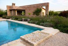 Villa Galletto - Luxury villa in Fontelunga, Tuscany - Smith Luxury Villas