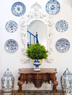 A PLACE FOR THANKS - Mark D. Sikes: Chic People, Glamorous Places, Stylish Things