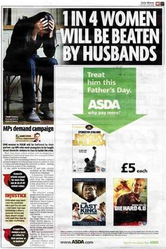 56 Awkward Newspaper And Magazine Layout Disasters Ever -42