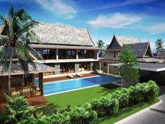 12 best villas in thalang phuket images mansions villa phuket rh pinterest com