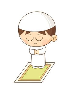 Little Praying Boy (Drawing) Urdu Stories For Kids, Moral Stories For Kids, Ramadan Crafts, Ramadan Decorations, Ramadan Tips, Emoji, Cartoon Clouds, Islamic Cartoon, Boy Drawing