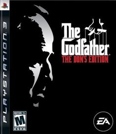 The Godfather The Don's Edition -PLAYSTATION 3